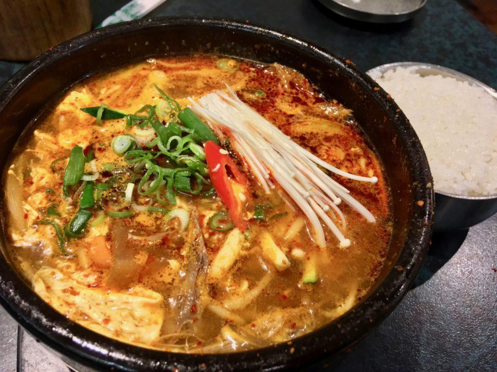 ケアンズ 韓国料理Corea corea
