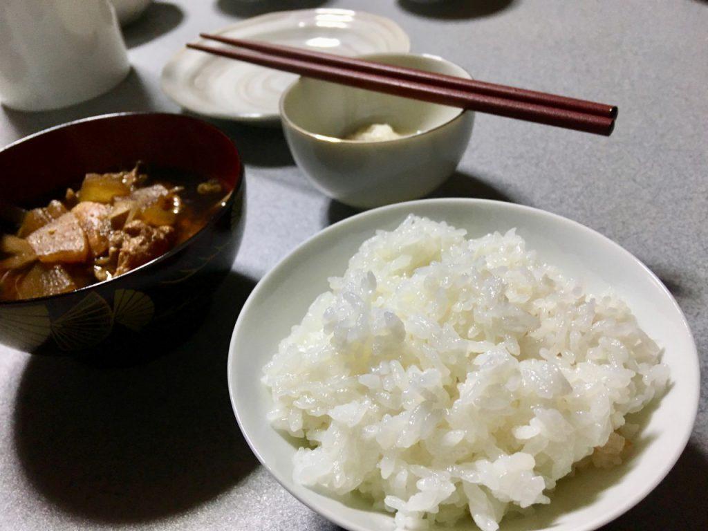 ほんまにおいしいお米を求めて