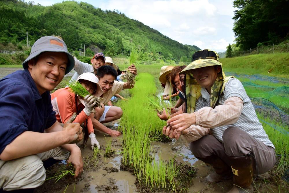 自然農コミュニティ